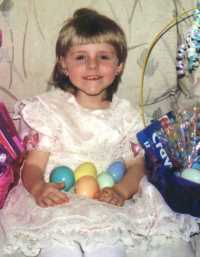 Jessica Easter '98