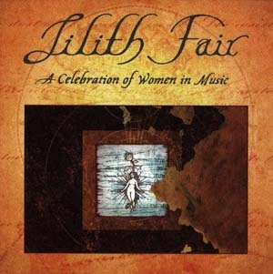 lilith fair logo